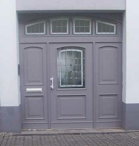Glaserei Elsemann - Oestrich-Winkel - Architektur